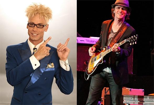 MURRAY 'Celebrity Magician' & Michael Grimm Headline at Michael's Angel Paws Charity Show Sept. 15