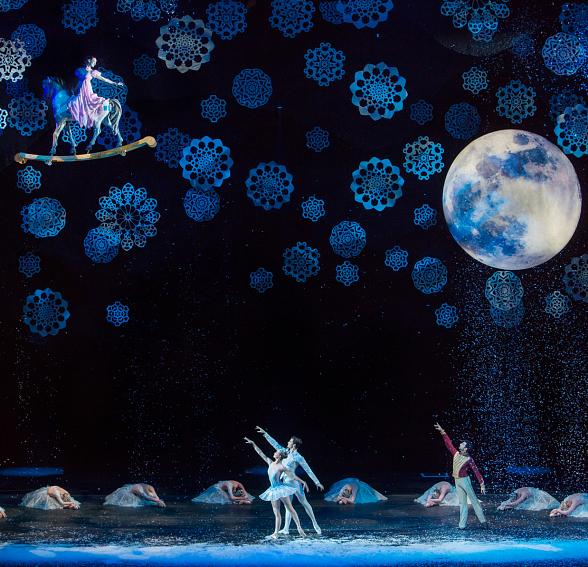 "Nevada Ballet Theatre and Discovery Children's Museum present ""All Things Nutcracker"" Featuring Children's Programming"
