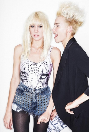 Australian Powerhouse Duo NERVO Debuts Explosive 'Haute Mess' Residency at Foxtail Pool, Aug. 8