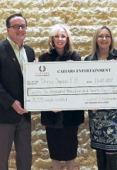 Caesars Entertainment Funds Approximately 79,000 Meals Through Partnership with Nevada Public Radio and Three Square Food Bank
