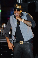 Nas – Illmatic 20 Year Anniversary Concert at The Cosmopolitan of Las Vegas