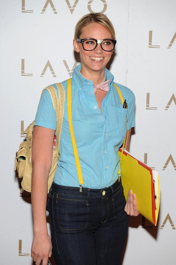 National Nerd Day at LAVO