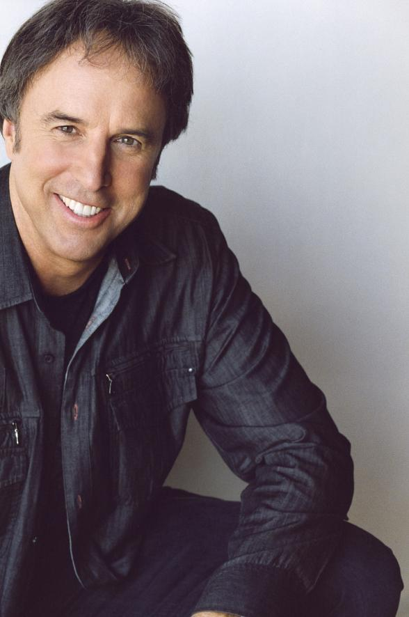 Former 'Saturday Night Live' Star Kevin Nealon to Perform at The Orleans Showroom August 24-25