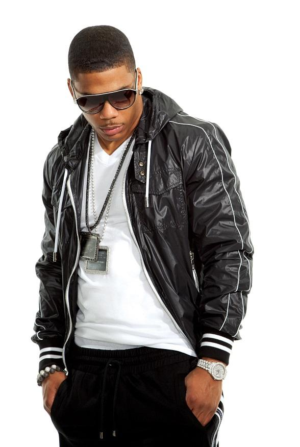 Hip Hop Superstar Nelly
