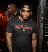 Nelly Drops a Throwback Performance at TAO Nightclub