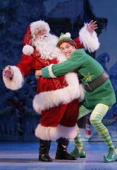 "Holiday Stage Production of ""Elf The Musical"" at The Smith Center Nov. 24-29"