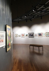 Springs Preserve welcomes Nevada Watercolor Society Exhibit