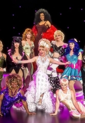 Frank Marino's Divas Las Vegas Now Performing Seven Nights a Week at The LINQ Hotel & Casino