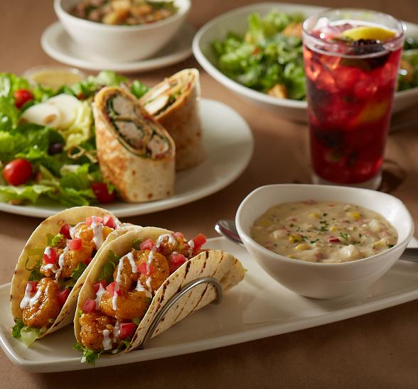 Bonefish Grill Las Vegas Launches Lunch