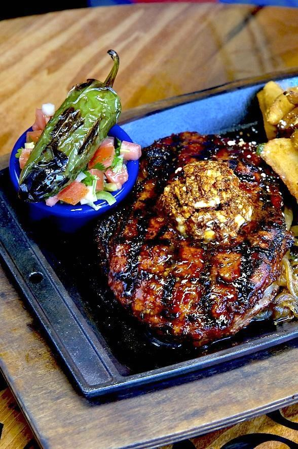 Dine with Dad at Cabo Wabo Cantina's Father's Day Celebration