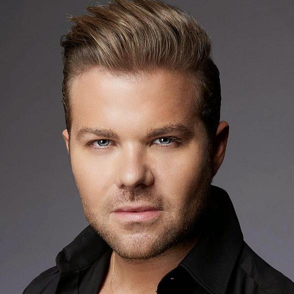 Nick Stenson to Style Eden Sassoon's Hair Before Hosting NAHA Ceremony in Las Vegas July 9