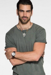 """America's Next Top Model"" & ""Dancing with the Stars"" Champion Nyle DiMarco to Guest Host Chippendales at Rio All-Suite Hotel & Casino Sept. 22 – Oct. 16"
