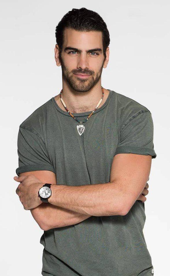 """America's Next Top Model"" & ""Dancing with the Stars"" Champion Nyle Dimarco to Guest Host Chippendales at Rio All-Suite Hotel & Casino Sept. 22 - Oct. 16"