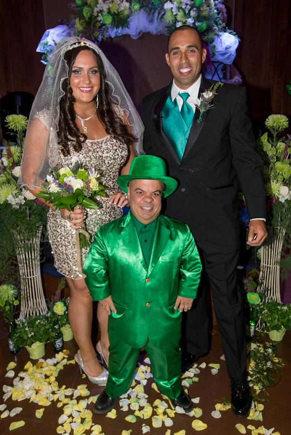 O'Sheas Casino's Triumphant First St. Patrick's Day Back Brings in Record Numbers