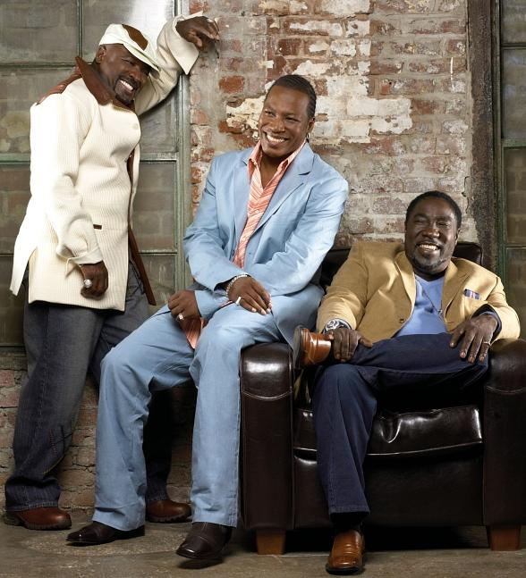 R&B Superstars, The O'Jays, Bringing Soulful Hits to Eastside Cannery