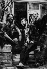 Old Dominion and Sawyer Brown to Headline 30th Annual Downtown Hoedown at Fremont Street Experience