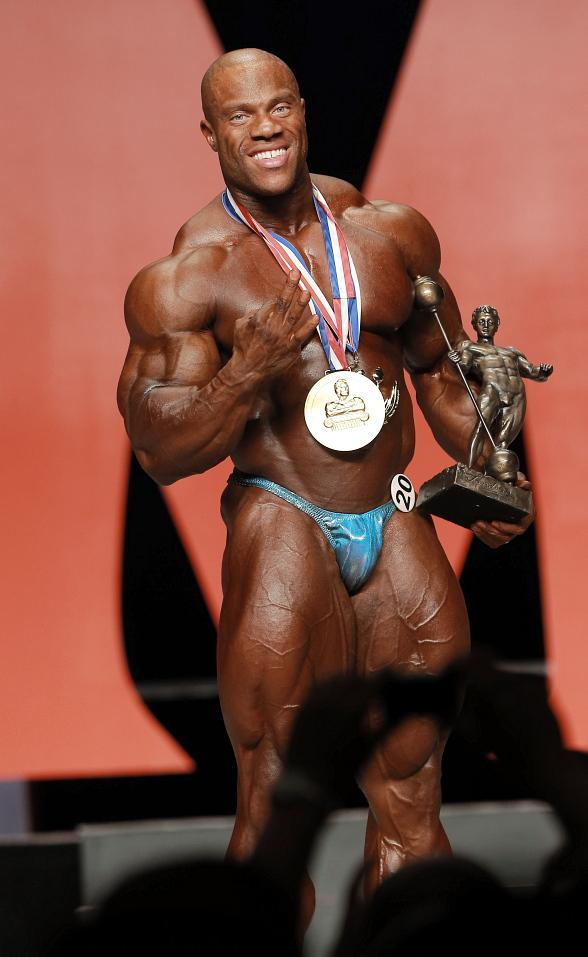 2014 Joe Weider's IFBB Olympia Fitness & Performance Weekend at Orleans Arena, September 18-20