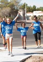 ONE DROP Hosts Fifth Annual 'Walk for Water' to Benefit Critical Water Issues Oct. 15