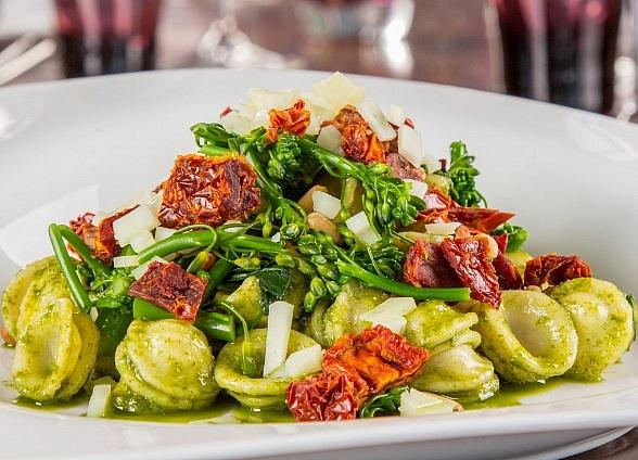 NOVE Italiano Jumps into Spring with New Seasonal Menu, Available Through May 31