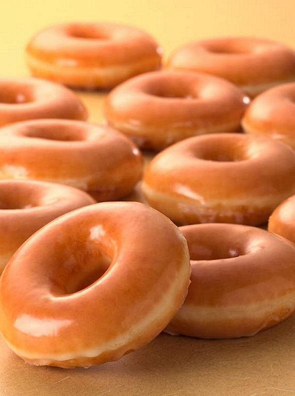 Krispy Kreme to Honor Veteran's Day with Doughnut and Coffee Giveaway