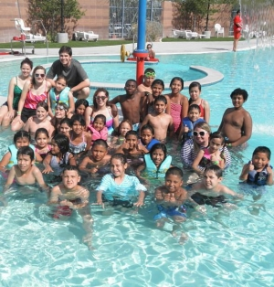 The YMCA of Southern Nevada's Safety Around Water Program Helps Las Vegas Kids Have the Best Summer Ever