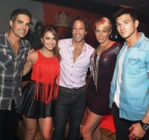 """Days of Our Lives"" Cast Parties at 1 OAK Nightclub in The Mirage Hotel & Casino"