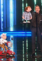 "AGT Winner Paul Zerdin to Headline ""America's Got Talent Live"" at Planet Hollywood Resort & Casino in Las Vegas Oct. 22-24"