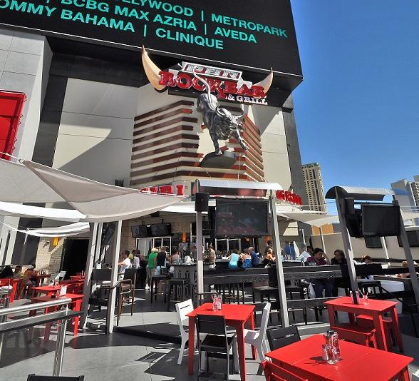 PBR Rock Bar & Grill to Launch Playmate Bull Riding on Memorial Day Weekend