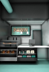 Inna Gadda di Pizza and Pawn Donut & Coffee at Pawn Plaza are Now Hiring Talented Team Members to Fill Multiple Positions Sept. 21