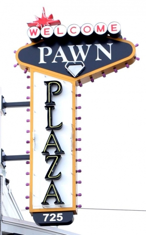 Pawn Plaza announces the addition of Inna Gadda di Pizza and Pawn Donut & Coffee