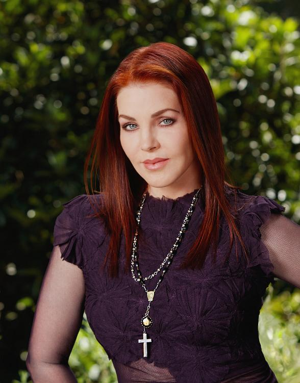 """Nevada Ballet Theatre Names Priscilla Presley as """"Woman of the Year"""" for 2011 Black & White Ball Jan. 29"""