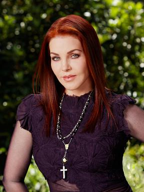Nevada Ballet Theatre to Honor Priscilla Presley as 'Woman Of The Year' at 2011 Black & White Ball Jan. 29