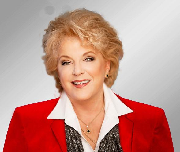 Carolyn Goodman to be Sworn In by Husband Oscar as Mayor of Las Vegas