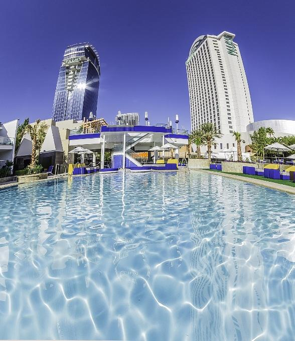 "Palms Pool & Dayclub Makes Waves with Return of ""Cabanas for a Cause"" Benefiting Nonprofit Charities in the Las Vegas Community"