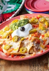 Pancho's Mexican Restaurant to Go Big with Big Game Viewing Party