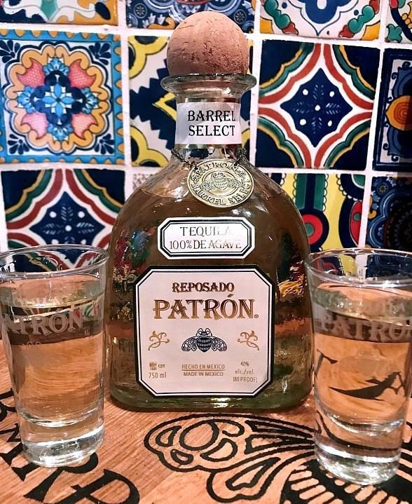 Pancho's Mexican Restaurant to Introduce Hand-Selected Patrón Tequila for National Tequila Day