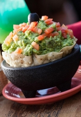 Say Olé to National Guacamole Day at Pancho's Mexican Restaurant in Downtown Summerlin