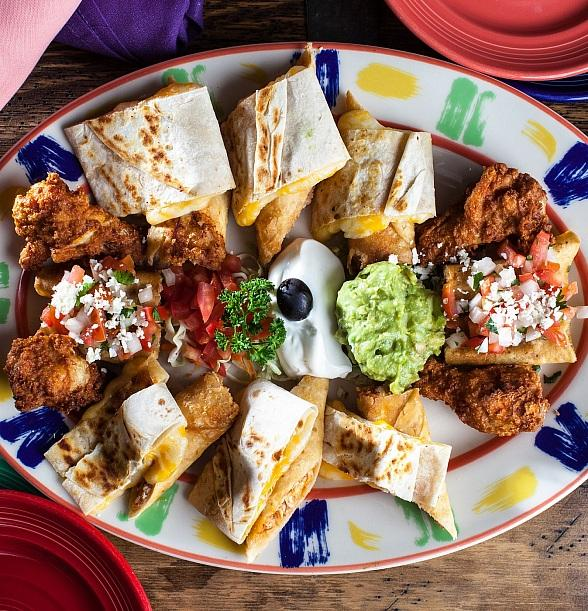 Touchdown! Pancho's Mexican Restaurant to offer 'Tailgate Happy Hour' for 2016 Football Season