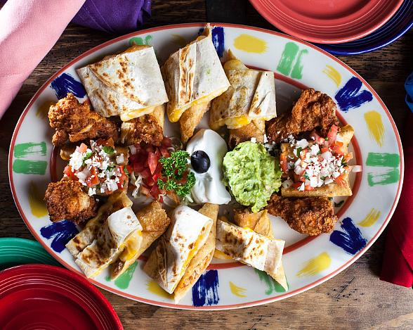Pancho's Mexican Restaurant to Host Happy Hour Celebrations During Labor Day Weekend