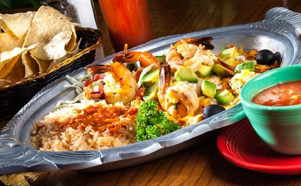 Bring on Summer with Sunday Champagne Brunch at Pancho's Mexican Restaurant
