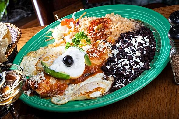 Pancho's Mexican Restaurant to Thank Moms with Champagne Brunch for Mother's Day