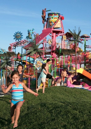 Wet'n'Wild Las Vegas Offers Sweet Summer Deal – Buy a Day, Get Rest of 2016 Season Free