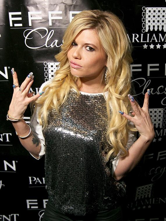 """Chanel West Coast of MTV's """"Ridiculousness"""" Performs at Parliament Chicago"""