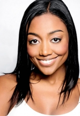 The Hunger Games' (and Madam Secretary) Patina Miller talks Broadway to screen – will be in Las Vegas for New Year's Eve