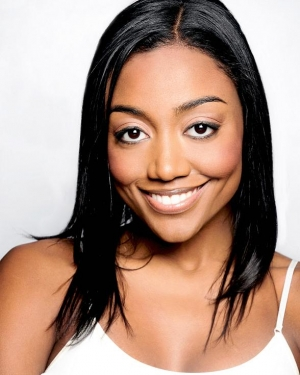 The Hunger Game's (and Madam Secretary) Patina Miller talks Broadway to screen - will be in Las Vegas for New Year's Eve