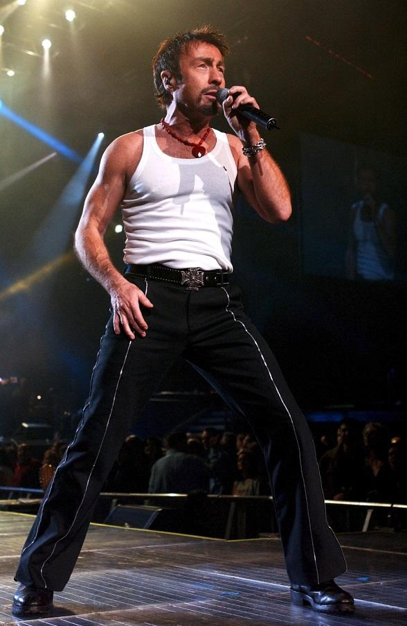 Paul Rodgers Rocks the Eastside Cannery March 31