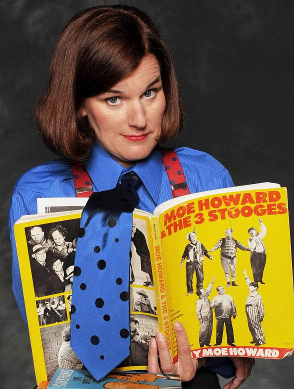 Comedian Paula Poundstone Returns to The Orleans Showroom September 26-27