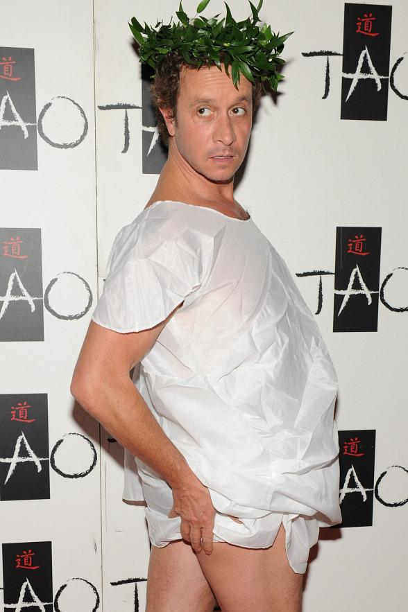 Pauly Shore at TAO