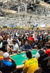 World Series of Poker Announces 2017 Dates