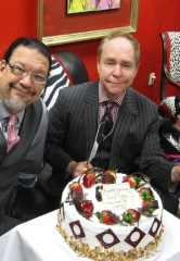 Penn & Teller Celebrate 14 Years Headlining at Rio All-Suite Hotel & Casino